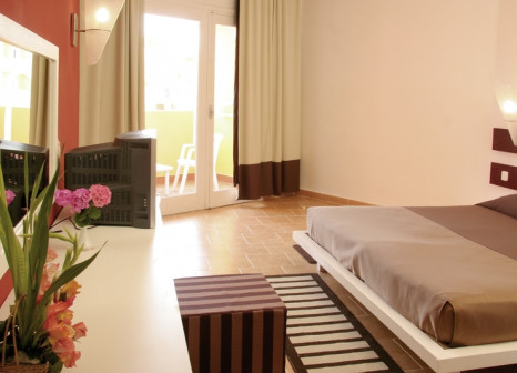Hotelzimmer im Caribbean World Thalasso Djerba günstig bei weg.de