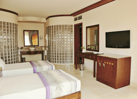 Hotelzimmer mit Fitness im Shams Prestige Resort