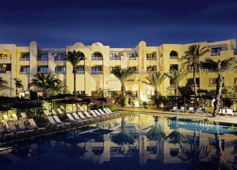 Hotel Aldiana Club Djerba Atlantide 134 Bewertungen - Bild von DERTOUR