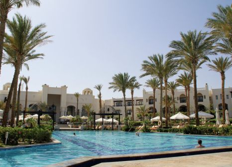 Hotel The Palace Port Ghalib in Marsa Alam - Bild von DERTOUR