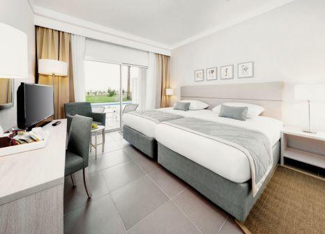 Hotelzimmer mit Golf im Jaz Aquaviva