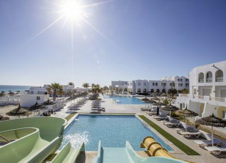 Hotel Club Calimera Yati Beach in Djerba - Bild von DERTOUR