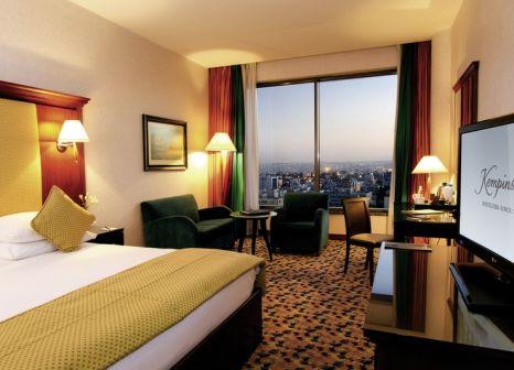 Hotel Kempinski Amman in Amman & Umgebung - Bild von DERTOUR