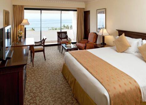 Hotelzimmer mit Yoga im Intercontinental Muscat