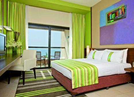 Hotelzimmer mit Kinderbetreuung im Holiday Inn Resort Dead Sea