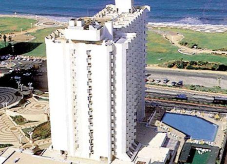 Hotel Dan Panorama Tel Aviv günstig bei weg.de buchen - Bild von DERTOUR