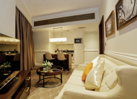 Hotelzimmer mit Golf im Dukes The Palm, a Royal Hideaway Hotel