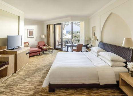 Hotelzimmer mit Minigolf im Al Bandar