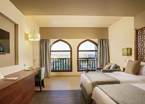Hotelzimmer mit Fitness im Fanar Hotel & Residences