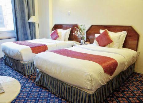 Hotelzimmer mit Animationsprogramm im Ramee Guestline Hotel, Qurum