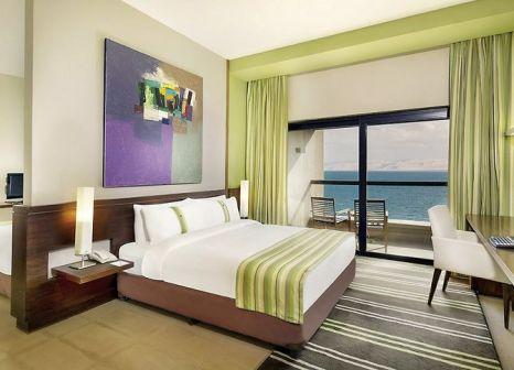 Hotelzimmer mit Animationsprogramm im Holiday Inn Resort Dead Sea