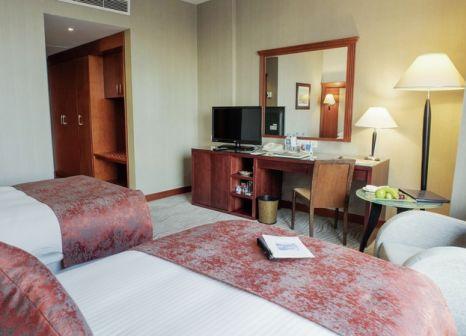 Hotel Kempinski Amman günstig bei weg.de buchen - Bild von DERTOUR