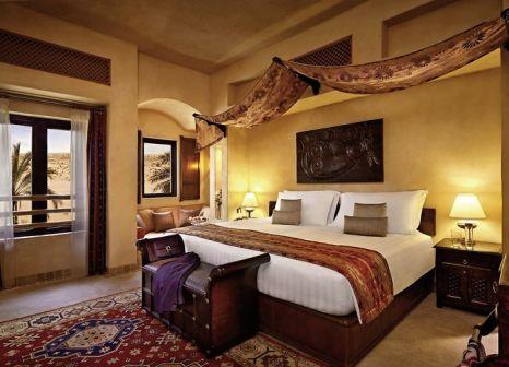 Hotelzimmer mit Volleyball im Bab Al Shams Desert Resort & Spa