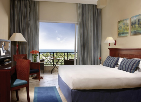 Hotelzimmer im Fujairah Rotana Resort & Spa günstig bei weg.de