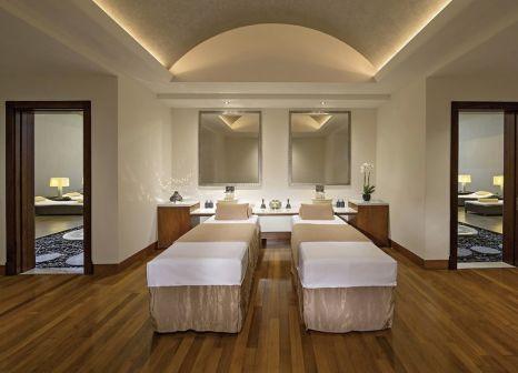 Hotelzimmer mit Fitness im Grand Hyatt Doha Hotel & Villas