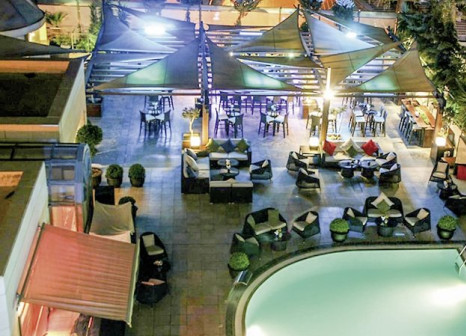 Hotel Kempinski Amman 0 Bewertungen - Bild von DERTOUR