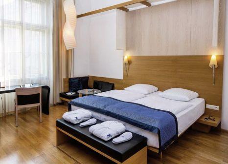 Hotelzimmer mit Kinderbetreuung im Falkensteiner Hotel Maria Prag