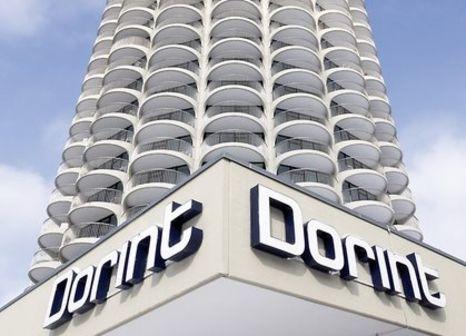 Hotel Dorint An der Kongresshalle Augsburg günstig bei weg.de buchen - Bild von DERTOUR
