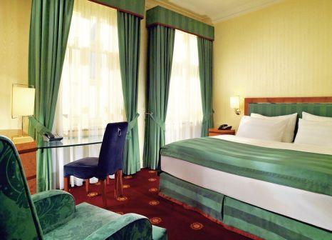 Hotelzimmer mit Familienfreundlich im Hotel Fürstenhof Leipzig