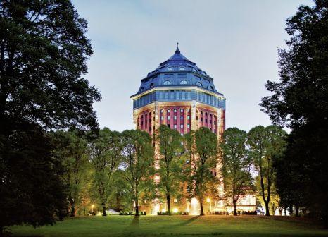 Mövenpick Hotel Hamburg günstig bei weg.de buchen - Bild von DERTOUR