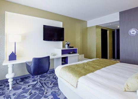Hotelzimmer im Radisson Blu Hotel, Amsterdam City Center günstig bei weg.de