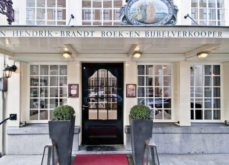Radisson Blu Hotel, Amsterdam City Center günstig bei weg.de buchen - Bild von DERTOUR