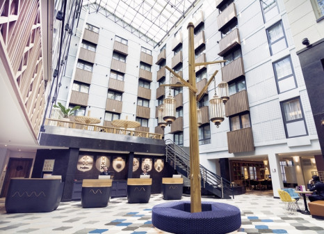 Radisson Blu Hotel, Amsterdam City Center in Amsterdam & Umgebung - Bild von DERTOUR