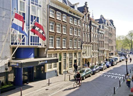 Radisson Blu Hotel, Amsterdam City Center 20 Bewertungen - Bild von DERTOUR