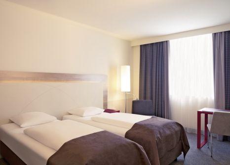 Hotelzimmer mit Casino im Mercure Hotel Stuttgart Airport Messe