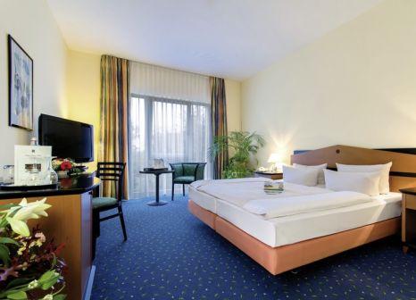 Quality Hotel Plaza Dresden in Sachsen - Bild von DERTOUR