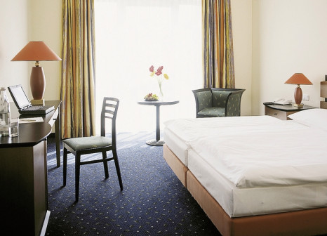 Quality Hotel Plaza Dresden 125 Bewertungen - Bild von DERTOUR