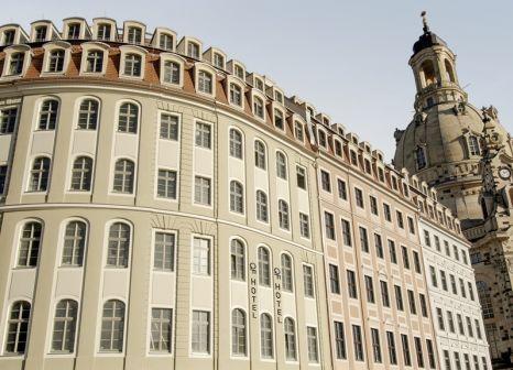Hotel Vienna House QF Dresden günstig bei weg.de buchen - Bild von DERTOUR