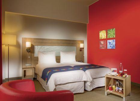 Hotelzimmer mit Animationsprogramm im Park Inn Hotel Prague