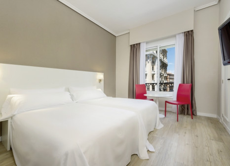 Hotel Madrid Gran Vía 25 Managed by Melia 17 Bewertungen - Bild von DERTOUR