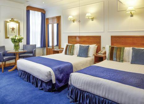 Hotelzimmer mit Familienfreundlich im Lancaster Gate Hotel Hyde Park