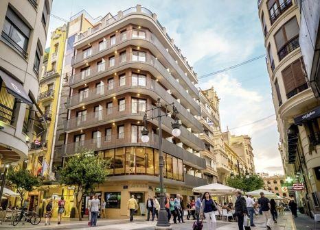Hotel Sorolla Centro günstig bei weg.de buchen - Bild von DERTOUR