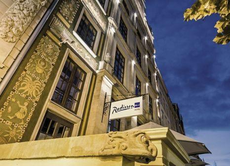 Radisson Blu Hotel Gdansk günstig bei weg.de buchen - Bild von DERTOUR
