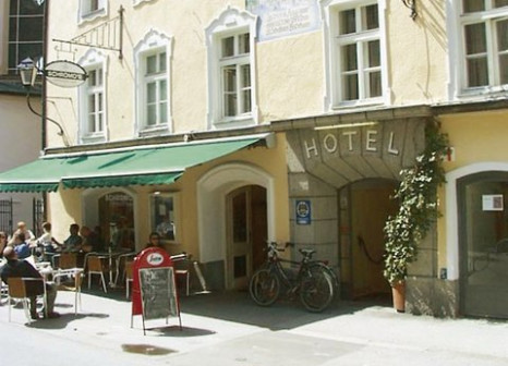 Hotel Amadeus günstig bei weg.de buchen - Bild von DERTOUR