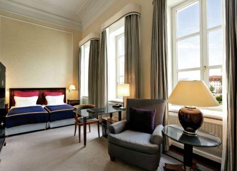 Hotelzimmer mit Fitness im Hotel Taschenbergpalais Kempinski Dresden