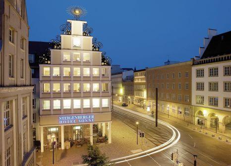 Steigenberger Hotel Sonne 41 Bewertungen - Bild von DERTOUR