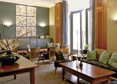 Hotelzimmer mit Sandstrand im Steigenberger Hotel Sonne