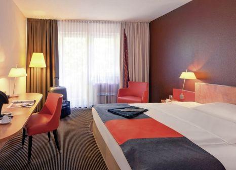 Mercure Hotel & Residenz Frankfurt Messe in Rhein-Main Region - Bild von DERTOUR