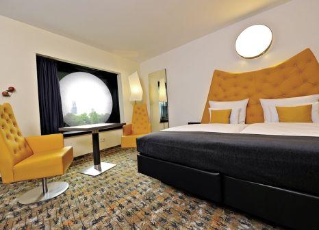 Hotelzimmer mit Spa im ARCOTEL Onyx Hamburg