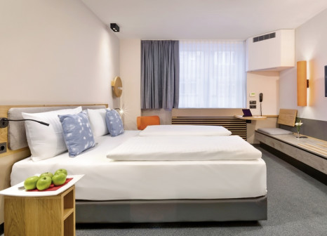 Fleming's Express Hotel Frankfurt 6 Bewertungen - Bild von DERTOUR