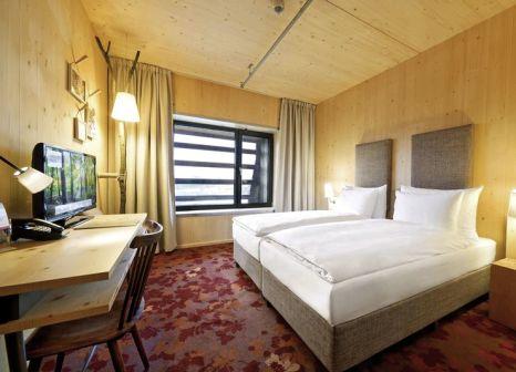 Hotelzimmer mit WLAN im Raphael Hotel Wälderhaus