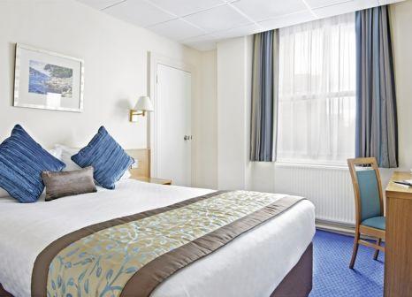 Hotelzimmer mit Clubs im Thistle City Barbican