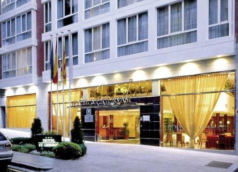 Hotel Silken St. Gervasi in Barcelona & Umgebung - Bild von DERTOUR
