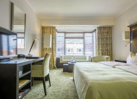 Hotelzimmer mit Clubs im Radisson Blu Senator Lübeck