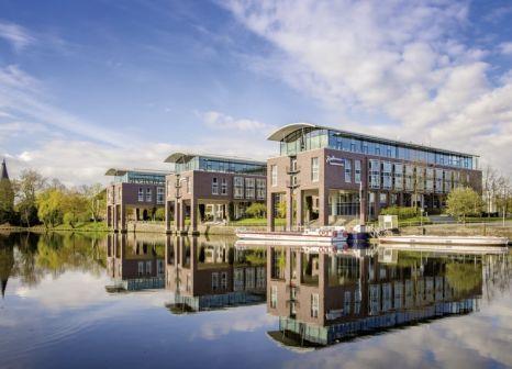 Hotel Radisson Blu Senator Lübeck günstig bei weg.de buchen - Bild von DERTOUR