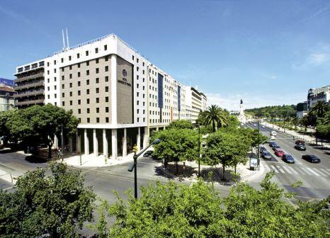 Hotel Marques de Pombal günstig bei weg.de buchen - Bild von DERTOUR